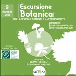 9 OTTOBRE 2021 – Escursione Botanica